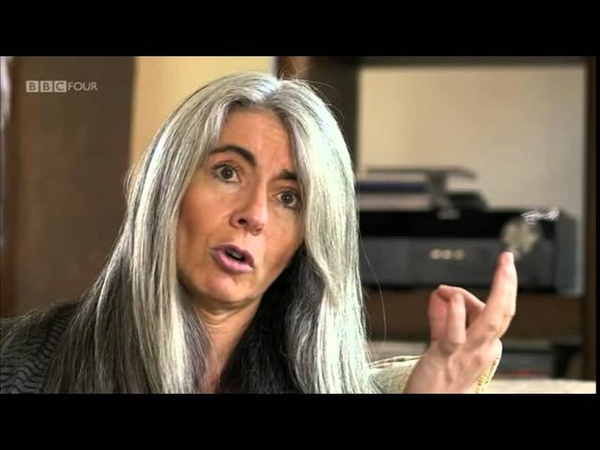 1/2 Evelyn Glennie - What Do Artists Do All Day ?
