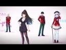 Добро пожаловать в класс превосходства 4 серия Youkoso Jitsuryoku Shijou Shugi no Kyoushitsu e