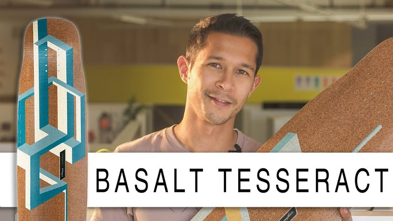 Loaded Board Breakdown Basalt Tesseract