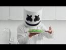 Кулинария с Маршмелло как сделать Lucky Charms Pie