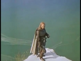 Отрывок из фильма Новые приключения янки при дворе короля Артура