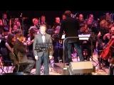 Концертное исполнение мюзикла Геннадия Гладкова