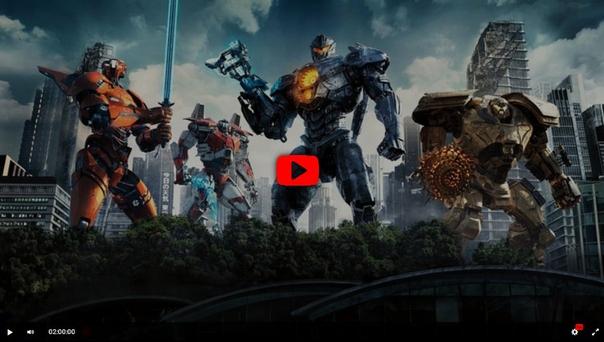 Pacific rim uprising full movie download in tamilyogi