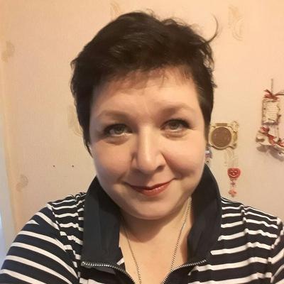 Наталья Сычугова