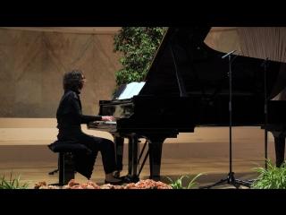 869 J. S. Bach - Prelude and Fugue in B minor, BWV 869 [Das Wohltemperierte Klavier 1 N. 24] - Dina Ugorskaja