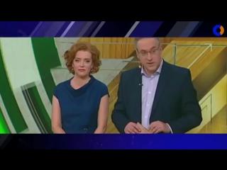 В Одессе. Анекдот от Андрей Норкин в ток-шоу Место встречи