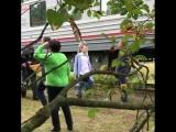 Съёмки 3-го сезона Мажор