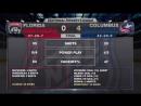 Bobrovsky leads Blue Jackets to 10th straight win