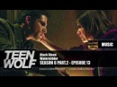 Waterstrider - Black Blood | Teen Wolf 6x13 Music [HD]
