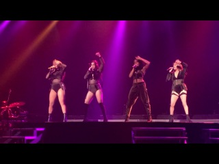 That's my girl Fifth Harmony live