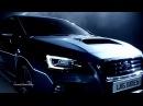 Subaru Levorg European Premiere | Subaru Australia