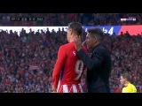 Fernando Torres vs Malaga (H) 17-18 HD 1080i (16/09/2017) by DIPcomps