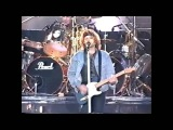 Bon Jovi - Runaway Live From London 1995 (Oficial) THE BEST AUDIO EVER