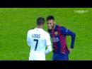 Neymar vs Paris Saint-Germain Home HD 1080i (10/12/2014) by MNcomps