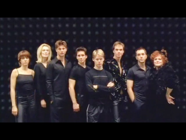 Queer as folk US. Promo Season 2