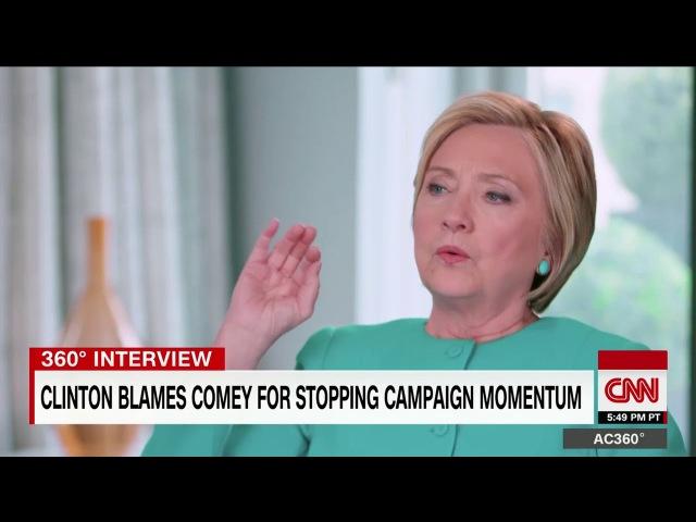 Хиллари Клинтон предлагает отменить систему выборщиков и перейти на принцип один человек один голос на выборах Президента США. Hillary Clinton: Time to abolish the Electoral College