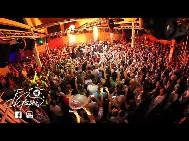 05 Carlas Dreams - P.U.H.O.I. @ Club Faraon Roma
