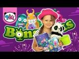 БОНСТИКИ 2! Подарки для подписчиков! 3 приза / Bonsicks2 Gifts for subscribers