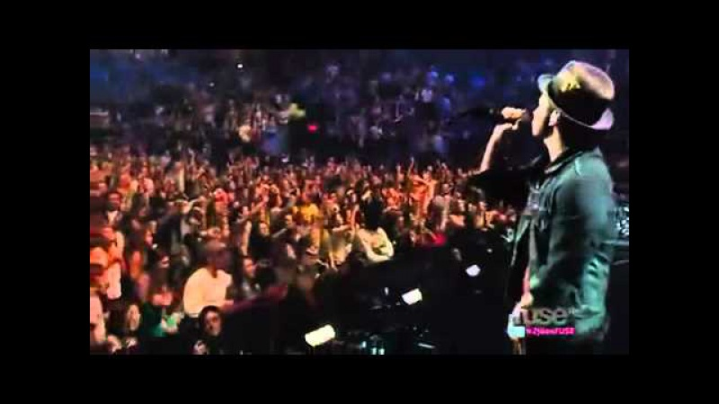 B.o.B. Bruno Mars Hayley Williams - Magicm, Nothin on You, Airplanes - Z100's Jingle Ball