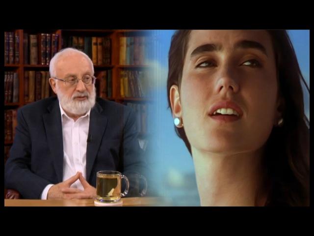ЕВРЕЙСКИЙ ВОПРОС   Каббалист Лайтман очень точно о евреях. Потрясающе