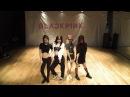 BLACKPINK - AS IF IT'S YOUR LAST (마지막처럼) DANCE PRACTICE VIDEO