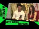 Exclusive Interview Commando 2 Vidyut Jammwal Adah Sharma Part 1