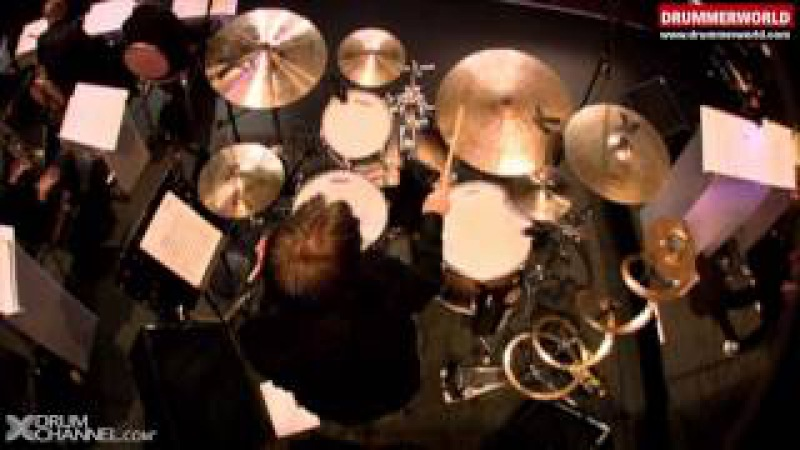 Tommy Igoe The Buddy Rich Big Band: The Big Drum Solo