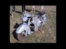 Polski motocykl MSS1 , MSS 500