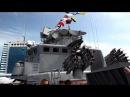Экскурсия на корабле Гетьман Сагайдачный Одесса