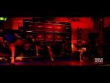 Glee (ЛузерыХор) Burning Up - Jesse St. James