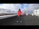 T-fest - Улети   Видеоурок от Анны Тихоновой   4k 60fps