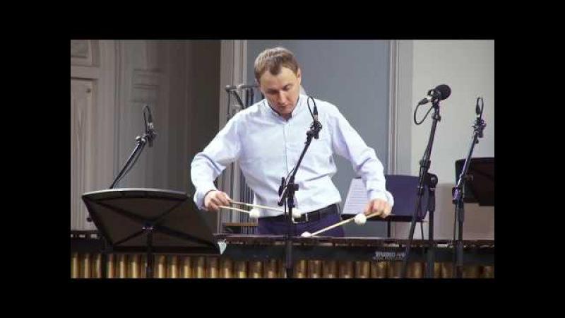 Marin Marais La Rêveuse performs Pioter Glavatskikh / Марин Марэ Мечты