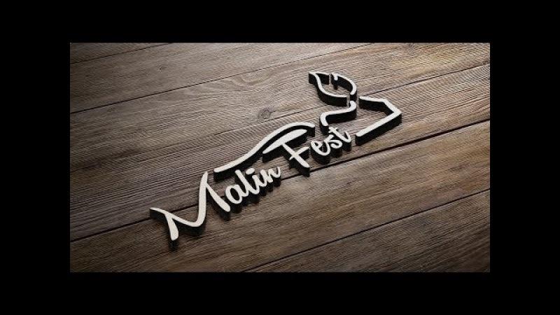 Ты наш Отец - MalinFest 2016