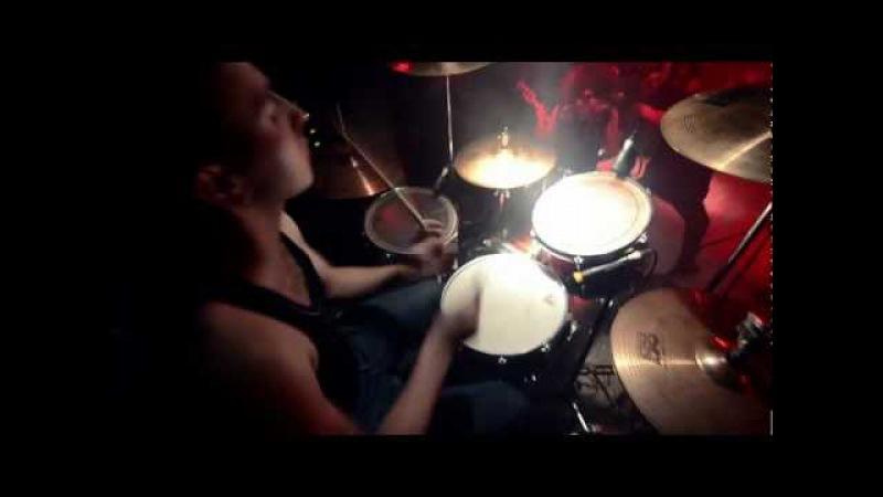 ЖЕЛЕЗНАЯ ВОЛЯ-Волчья Кровь (live 2011)