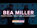 Bea Miller Performs Buy Me Diamonds Live | DDICL
