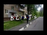 slav friends - blyats