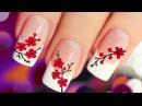 💅Топ удивительных дизайнов ногтей 2017❄Дизайн ногтей гель лаком❄Маникюр 2017❄Лучшая подборка 3💅