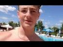 Iuliana Beregoi și-a sărbătorit ziua de naștere la piscină. La Mulți Ani Iuliana