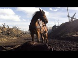 Bryan Adams ~ Sound The Bugle Now.... Remember Who You Are... (War Horse)