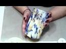 Метод лаковой распечатки от Елены Кадочкиной