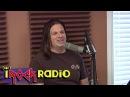 IRock Radio Mike Mushok Interview Русские субтитры