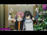 Аниме приколы под музыку Смешные моменты в аниме #9 anime vine anime coub (Specially) +18