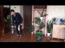 Boter flip challenge