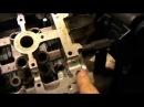 газ 31105 двс крайслер ремонт (не потянули)