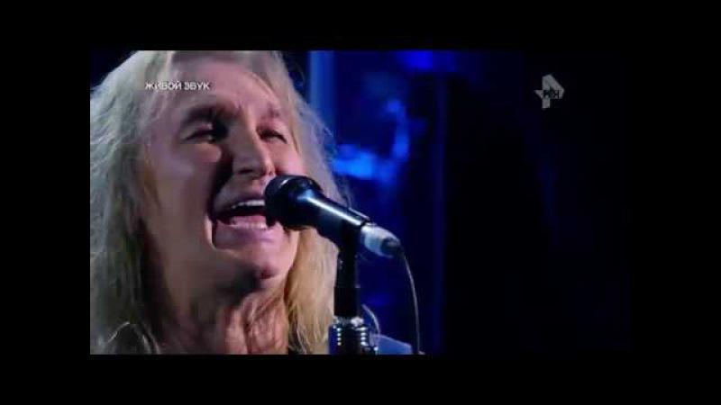Я буду помнить. Живой концерт группы Рондо на РЕН ТВ. СОЛЬ.