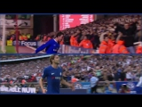 Wayne Bridge v Arsenal or Marcos Alonso v Spurs  vk.comchelsea