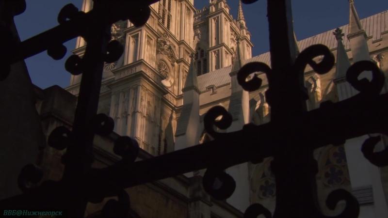 BBC «Англия во времена Плантагенетов (2). Великая Империя» (Познавательный, история, 2014)