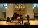 Trio Nuovo – Anush Garun