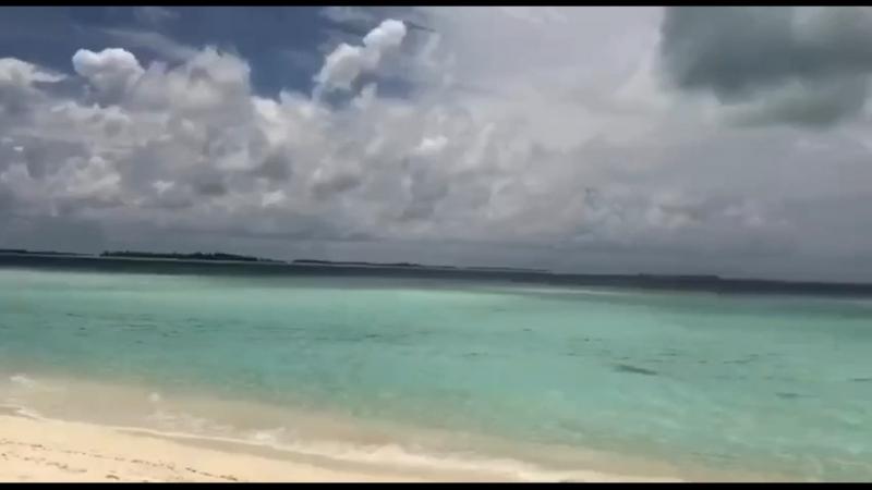 Вечное лето😃🌞🌈🥝🍍🍹🏝🕺🏻👍🏼 Мальдивы 26.02.18 Еееее🤘🏼🤑