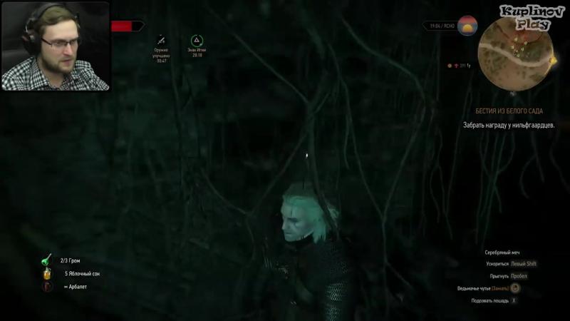 The Witcher 3_ Wild Hunt Прохождение ► ГРИФОНИЩЕ ► 5 » Freewka.com - Смотреть онлайн в хорощем качестве